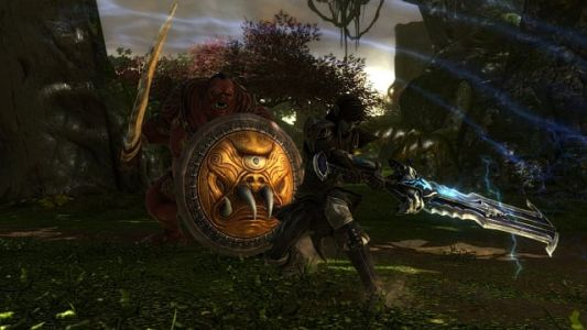 Kingdoms Of Amalur: Re-Reckoning Confirmed for Nintendo Switch