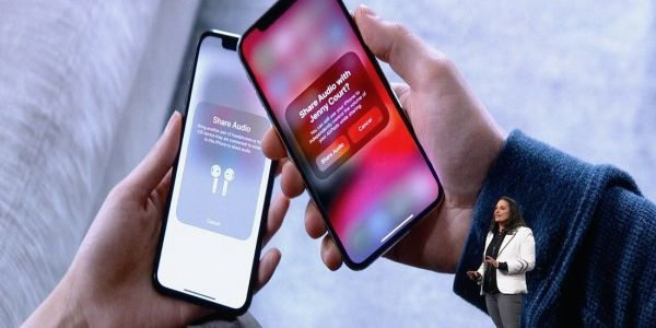IOS 13 lets you share your headphones audio with a friend - here's what devices you need
