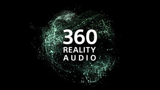 First look: Sony 360 Reality Audio