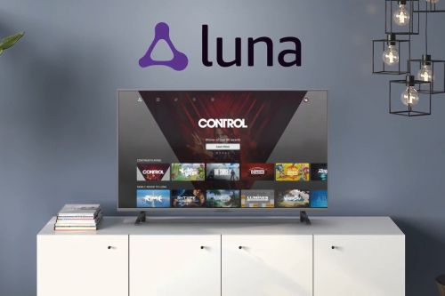 Amazon's new 'Luna' cloud gaming service will be available for iOS users as web apps