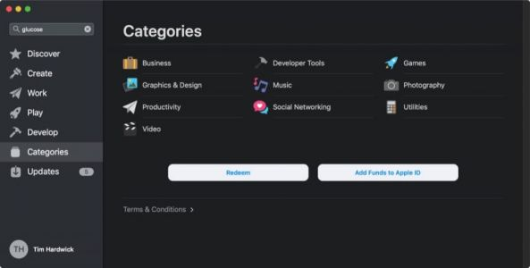 Apple Removes 11 Mac App Store Categories From the Categories Tab