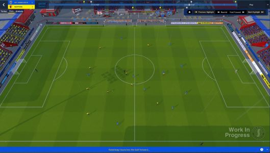 'Football Manager Touch 2018' Brings New Graphics Engine, Medical Center, and Other Useful Additions