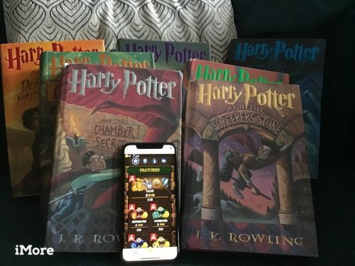 Here are the details on Harry Potter: Wizards Unite's optional IAPs!
