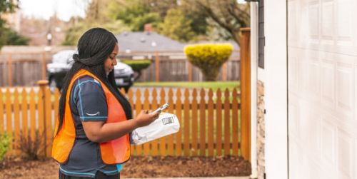 Amazon's in-garage delivery service is now open for business