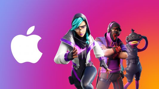 Epic Games Expands Fortnite Legal Dispute With Apple to the UK