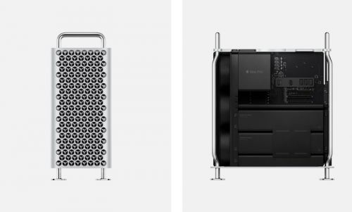 Adobe and Other Developers Are 'Incredibly Excited' About New Mac Pro