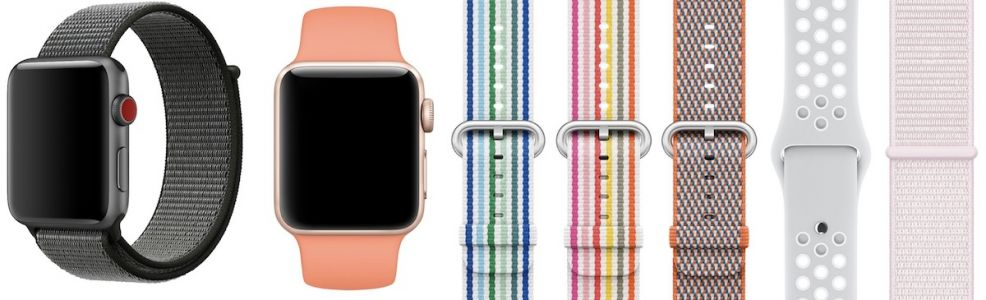 Apple Removes 14 Apple Watch Bands From Website, Many Others 'Sold Out' Ahead of September Event