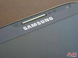 Samsung Could Be Selling Their Networking Division