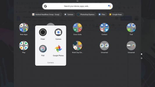 How To: Capture & Manage Images Or Videos With A Chromebook