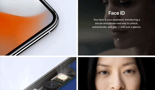 With Days to Go, Apple.com Website Has Been Taken Over by iPhone X