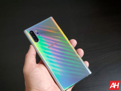 Samsung Galaxy Note 10 Series Is Already Breaking Records In Its Homeland