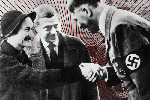 How Winston Churchill Suppressed the Former King Edward VIII's Collaboration With Nazi Germany