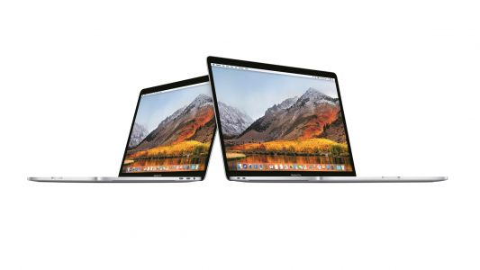 Apple announces new range of powerful MacBook Pro models