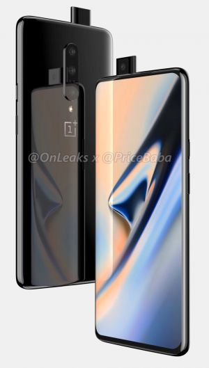 The OnePlus 7 are launching May 14