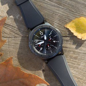 Samsung Gear S3 goes back to its lowest Black Friday price for a limited time