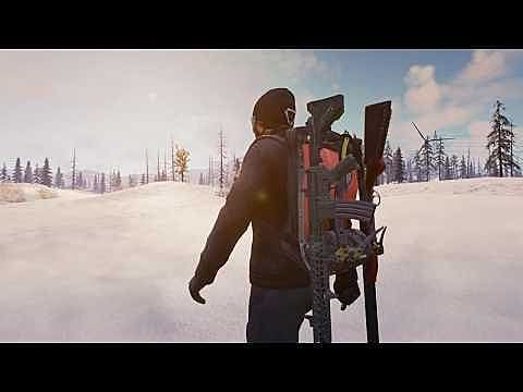 First Impressions of Ring of Elysium