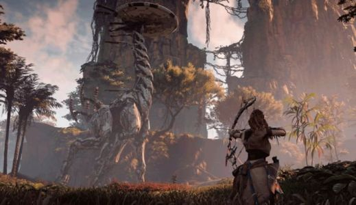 Horizon Zero Dawn hits Steam and Epic Games Store in August