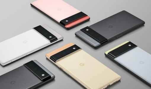 Google Confirms Pixel 6 Launch For October 19