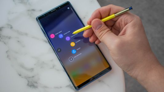 Samsung Galaxy Note 10 won't get new gaming-focused Snapdragon 855 Plus