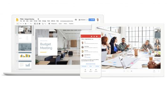 Google hikes G Suite prices