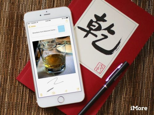 How to use Instant Notes on iPhone and iPad