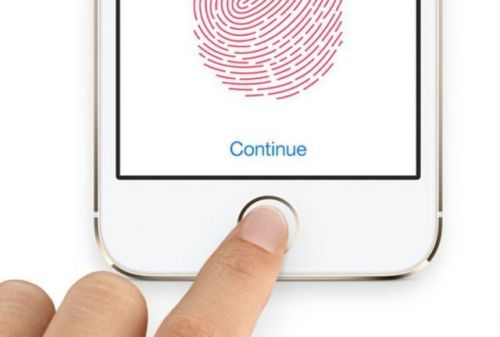 Patent Reveals Apple's Radical Plan For In-Display Fingerprint Scanners