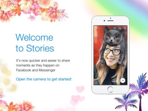 Facebook Replaces Messenger Day With Synced Stories
