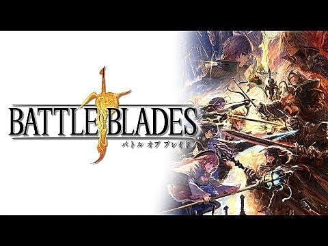 Square Enix Announces New Mobile Title, Battle of Blades