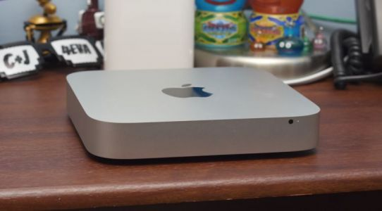 A new Mac mini and a Retina MacBook Air are imminent, report says