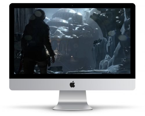 'Rise of the Tomb Raider: 20 Year Celebration' Coming to Mac This Spring