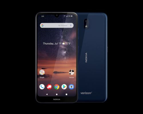 Verizon Will Add The Nokia 3V To Its Lineup This Week