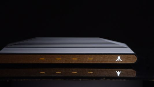 The Ataribox is equipped to over-hype and under-deliver
