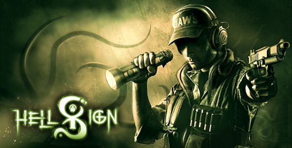 HellSign Early Access Review: Hard-R Supernatural Meets Shadowrun