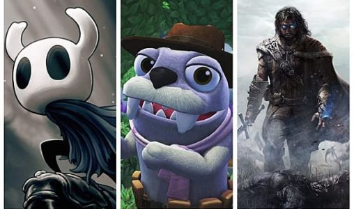 November PlayStation Plus Games Include Two for PS4, One for PS5