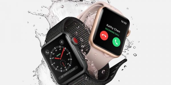 Swatch lost $1B in value on Apple Watch Series 3 launch, investors expect further falls