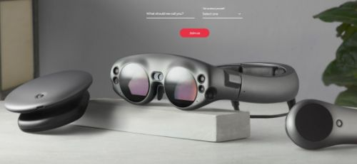 AR demos keep showing cool tech that just isn't practical