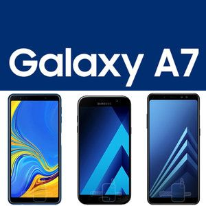 Samsung Galaxy A7 (2018) rolls out with triple cameras