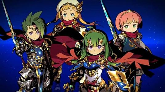 Etrian Odyssey Nexus Balanced Class Usage Guide + Best Builds
