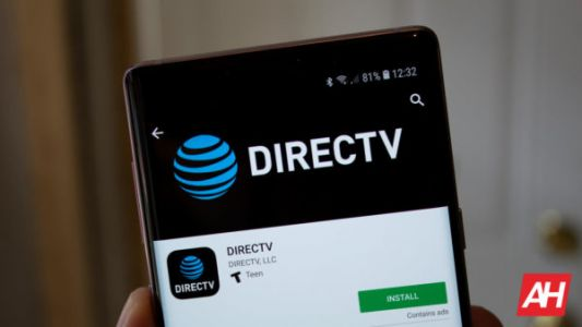 AT&T Considering Selling DIRECTV: Report