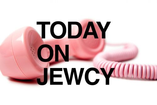 Today on Jewcy: Judith and the Original Resistance Story