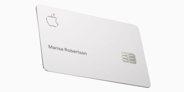 Comment: Apple should make a non-folio iPhone wallet case to go with Apple Card