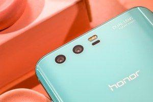 Honor 9 now in Robin Egg Blue colour - IFA 2017