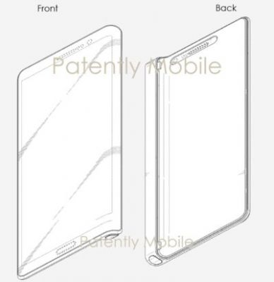 Samsung Patents New 'Note' & Potential Bixby Speaker