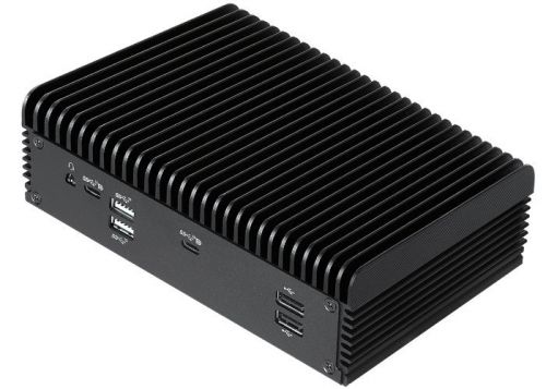 ASRock iBOX 1100 Series of mini PCs introduced