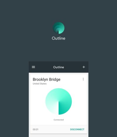 Jigsaw Launches Outline, A VPN Service For Journalists