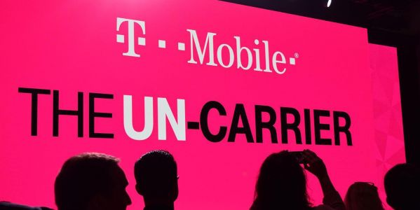 Initial agreement for T-Mobile and Sprint merger may happen soon