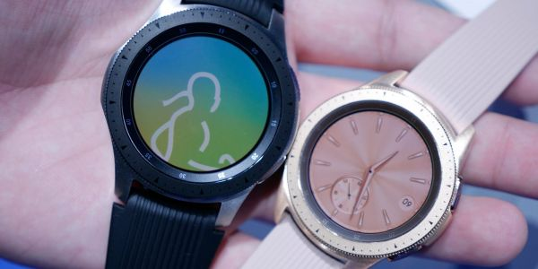 Samsung Galaxy Watch tidbits: Samsung Pay loses MST, a new chipset, wireless charging
