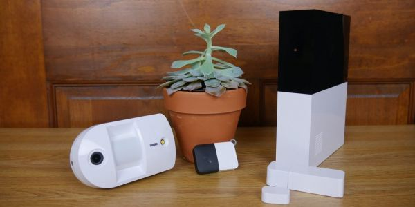 Abode extends HomeKit promise as it unveils second-gen home security system