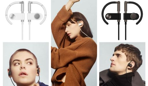 B&O Play Earset wireless earphones update 90s style for millennial ears