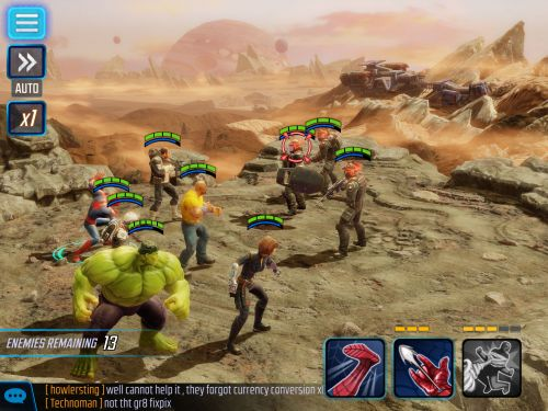 'Marvel Strike Force' Guide - How to Assemble a Great Team for Free
